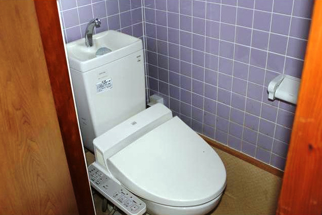 物件番号: 1025103945 ながのアパート  日田市吹上町 3DK アパート 画像2