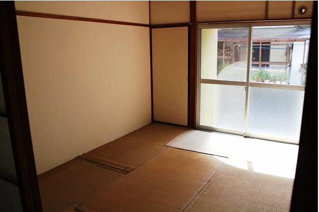 物件番号: 1025103945 ながのアパート  日田市吹上町 3DK アパート 画像5
