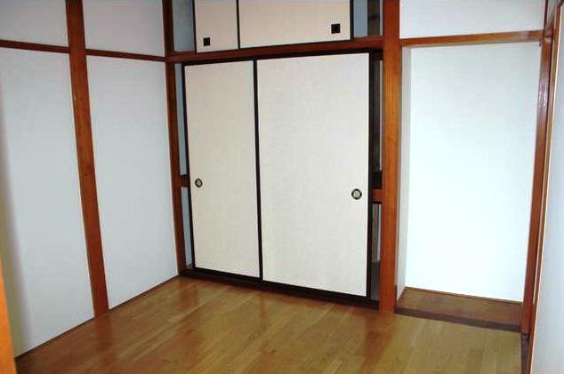 物件番号: 1025103945 ながのアパート  日田市吹上町 3DK アパート 画像6