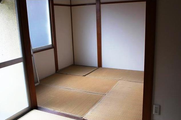 物件番号: 1025103945 ながのアパート  日田市吹上町 3DK アパート 画像7