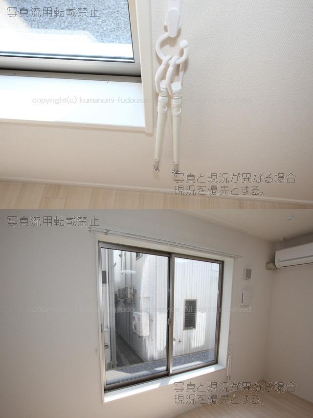 物件番号: 1025104236 アリヴァーレ  日田市田島1丁目 1LDK ハイツ 画像11