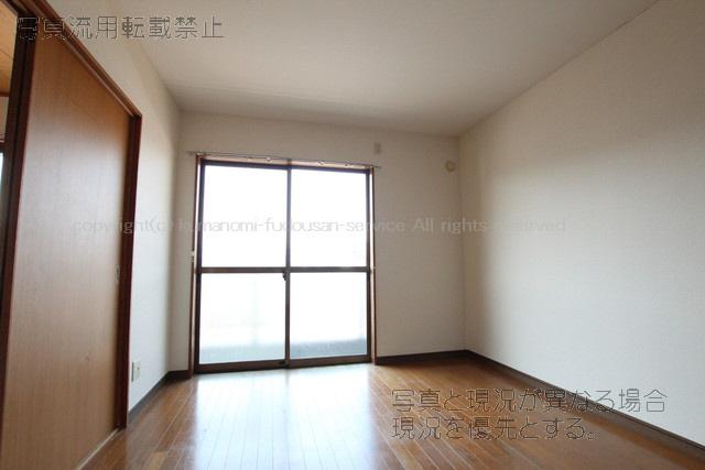 物件番号: 1025104386 第一クローバーハウス  日田市田島2丁目 2LDK コーポ 画像2