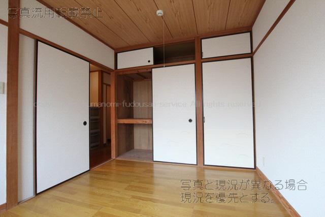 物件番号: 1025104386 第一クローバーハウス  日田市田島2丁目 2LDK コーポ 画像10